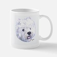 West Highland Terrier - Westi Mug