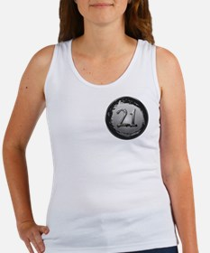 Cool 21st Birthday Women's Tank Top