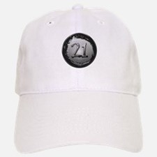 Cool 21st Birthday Baseball Baseball Cap