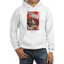Stand and Fight Jumper Hoody