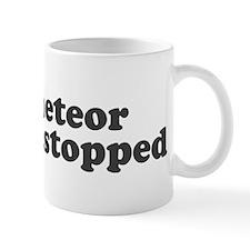METEOR Mug