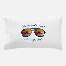 New Jersey - Barnegat Light Pillow Case