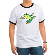ASL Frog in Flight T