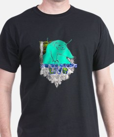 waterbearsforever T-Shirt