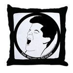 Wilhelm Throw Pillow