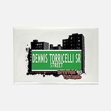 DENNIS TORRICELLI STREET, STATEN ISLAND, NYC Recta