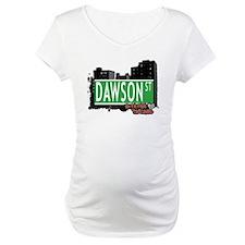 DAWSON STREET, STATEN ISLAND, NYC Shirt