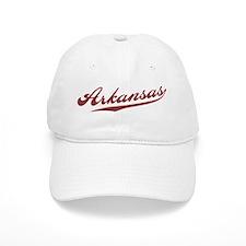 Retro Arkansas Baseball Cap