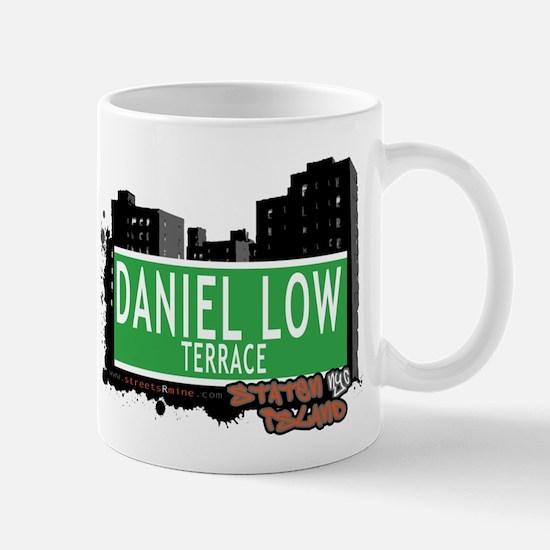 DANIEL LOW TERRACE, STATEN ISLAND, NYC Mug