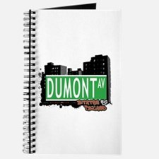 DUMONT AVENUE, STATEN ISLAND, NYC Journal