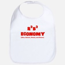 R2B2 Economy Bib