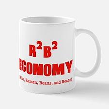 R2B2 Economy Mug