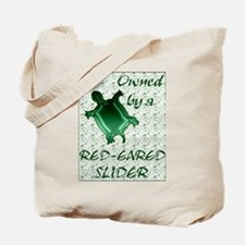 Red-eared Slider Tote Bag