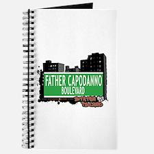 FATHER CAPODANNO BOULEVARD, STATEN ISLAND, NYC Jou