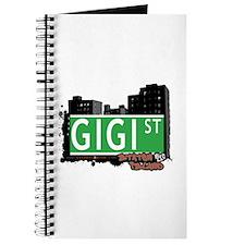 GIGI STREET, STATEN ISLAND, NYC Journal