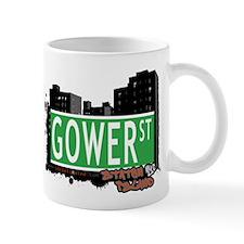 GOWER STREET, STATEN ISLAND, NYC Mug