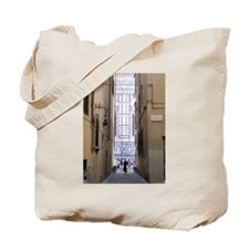 Cute Florence Tote Bag