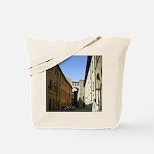 Unique Volterra Tote Bag