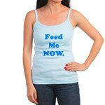 Feed Me Now Jr. Spaghetti Tank