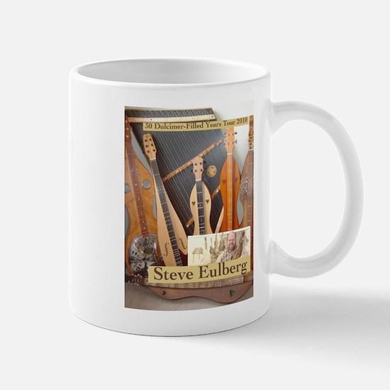 30 Dulc-Filled Years Tour Mug