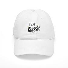 1930 Classic Cap