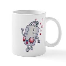Cutest Robot Mug
