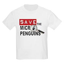 MicroPenguinsDesign T-Shirt