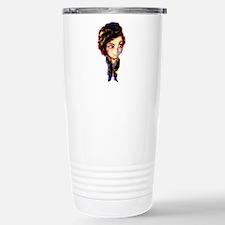 Lee Min Ho Travel Mug