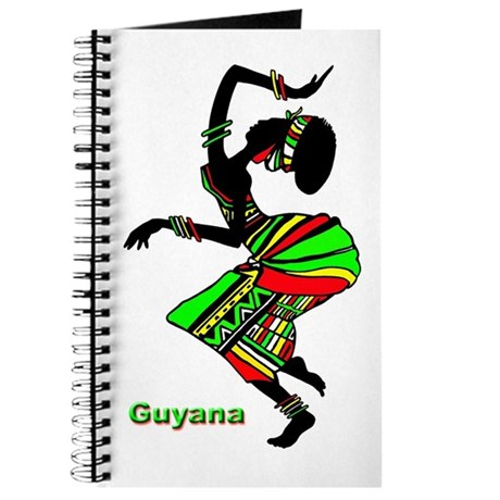 Guyana Journal
