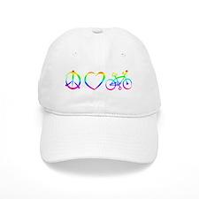 Cap Peace, Love & Cycling