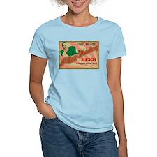 Beer Label T-Shirt