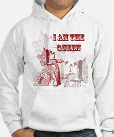 I am the Queen Hoodie
