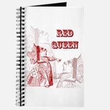 The Red Queen Journal