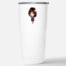 """""""Koo Hye Sun"""" Travel Mug"""