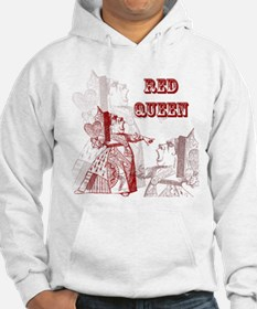 The Red Queen Hoodie