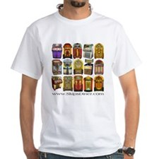 Jukeboxes Galore! Shirt