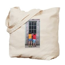 Curiosity = Knowledge Tote Bag