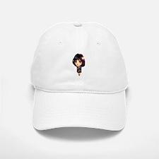 """""""Koo Hye Sun"""" Baseball Baseball Cap"""