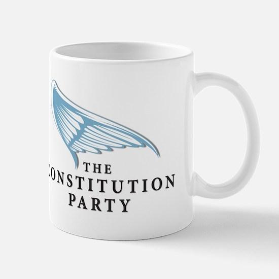 Constution Party Mug