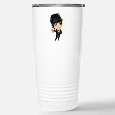 """""""Kim Bum"""" Travel Mug"""
