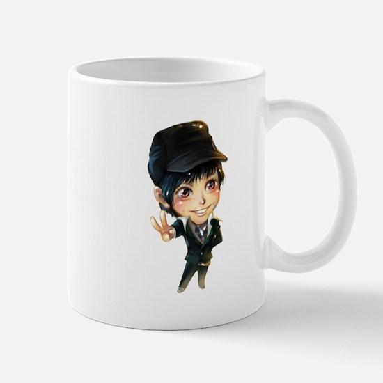 """""""Kim Bum"""" Mug"""