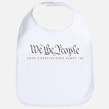 We the People Design Bib