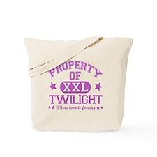 XXL Pink Tote Bag