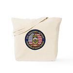 U S Customs Berlin Tote Bag