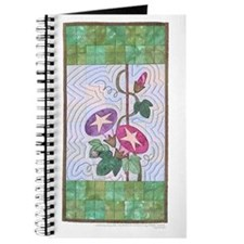 Morning Glory journal