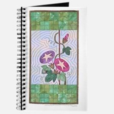 Morning Glory journal