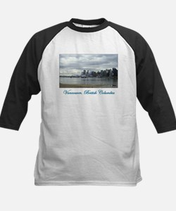 Downtown Vancouver BC Tee