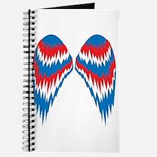 Angel Wings USA Journal