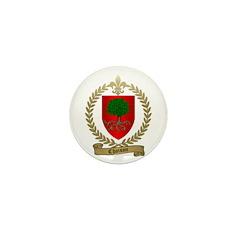 CHAISON Family Crest Mini Button (100 pack)
