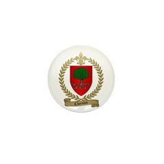 CHAISON Family Crest Mini Button